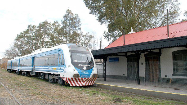 Aumentó el precio del pasaje del Tren del Valle y modificaron horarios