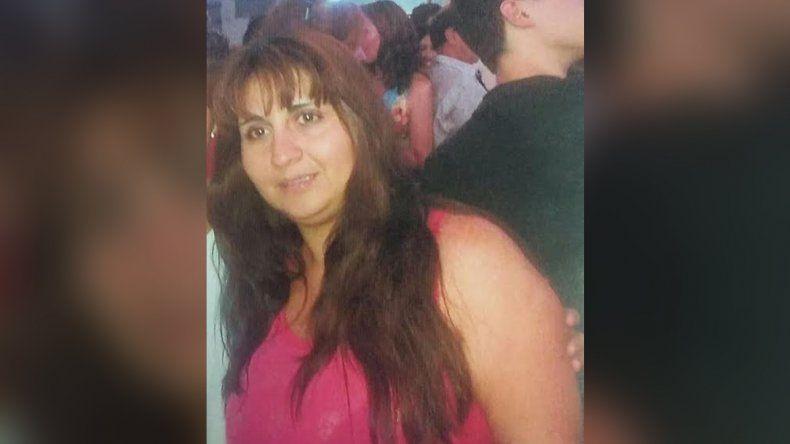 Buscan a una mujer que desapareció en Cipolletti