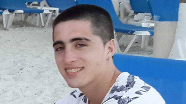 Testigos aseguraron ver a Rodrigo Hredil en Neuquén