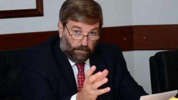 El juez Bernardi enfrentará un juicio político a partir del 29 de agosto.