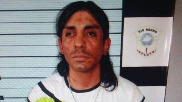 Recapturaron a peligroso delincuente que se había fugado del penal de Roca
