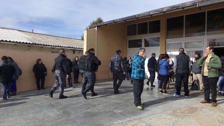 La policía está corrupta, dijo el hermano del policía asesinado en Bariloche