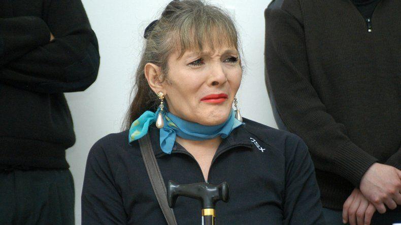 Murió Laila Díaz, la travesti que entró a los tiros a una clínica y mató a una joven
