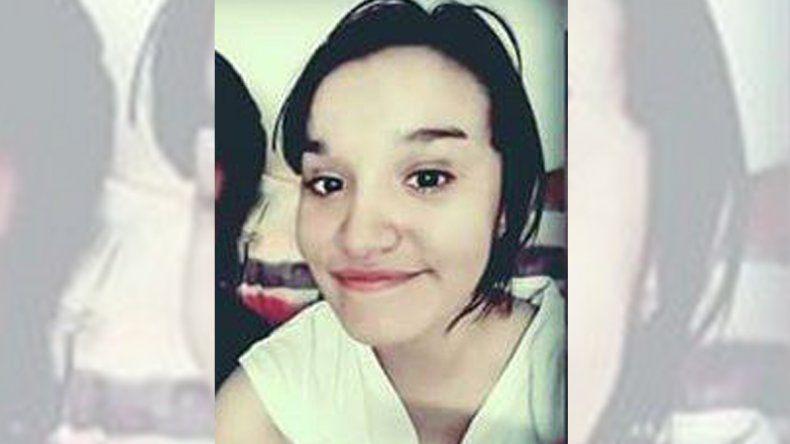 Victoria Itatí Moscoso tiene 13 años