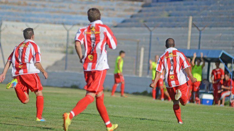 Independiente ya fue local en Centenario por el Torneo Federal.