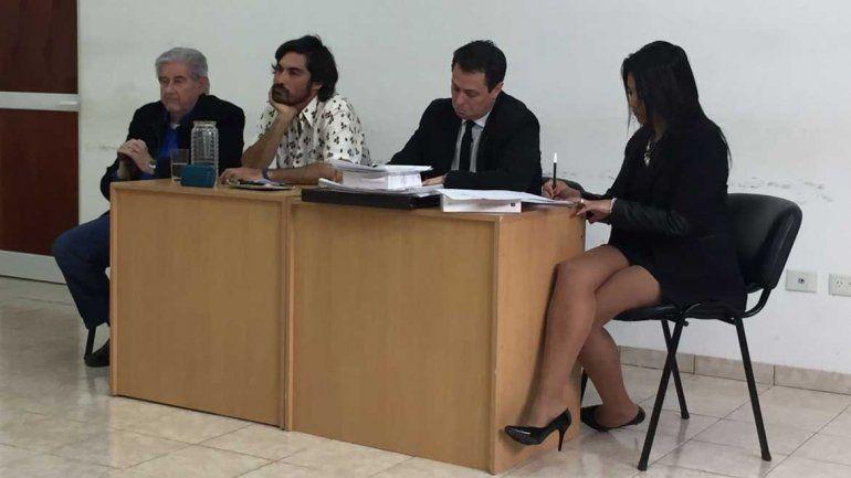 Caso Zerdán: pidieron perpetua para Juan Manuel Aguirre