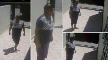 Escrachó por Facebook al hombre que le robó: el ladrón le devolvió las cosas y le pidió perdón