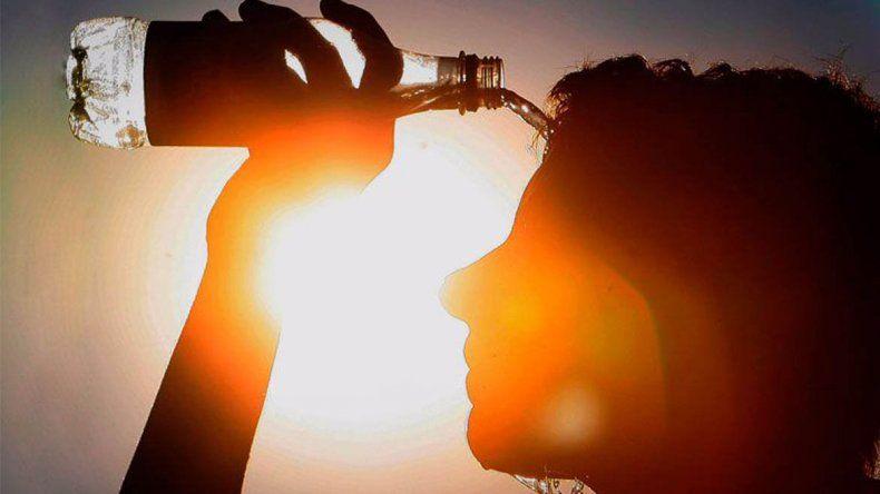 Alertan por el alto índice de radiación solar en la región