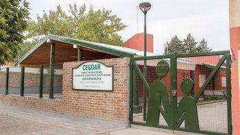 En el centro de salud periférico del barrio Luis Piedrabuena se atiende exclusivamente a mujeres.