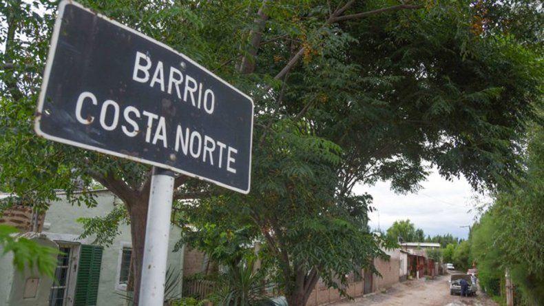 Asesinaron a puñaladas a un joven de 22 años en Cipolletti