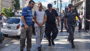 Alejandro Lagos mató a Edgardo Soto de seis tiros en la cabeza.
