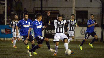 Salta de alegría: el Albinegro ganó por tiros penales y está en las semifinales