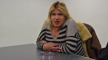 Marcela rechazó las acusaciones en su contra y disparó contra todos.