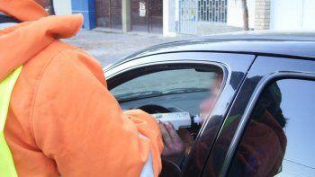 en contramano y borracho: fue detenido por la policia
