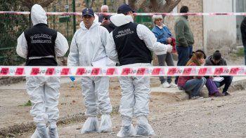 Atrapan al otro sospechoso del crimen de la abuela de Cipolletti