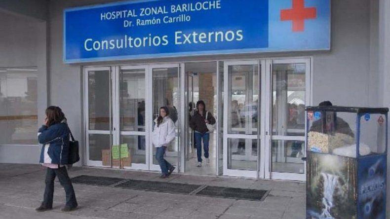 Internaron a una mujer de El Bolsón por probable hantavirus
