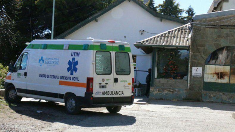Internaron a un periodista de Bariloche con síntomas de Hantavirus