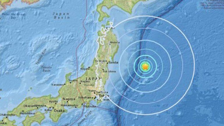 Tiembla el mundo: terremotos sacudieron a Perú, Japón y Nueva Zelanda