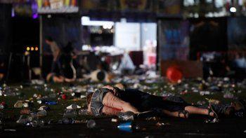Las Vegas: estudió cómo matar al mayor número de personas