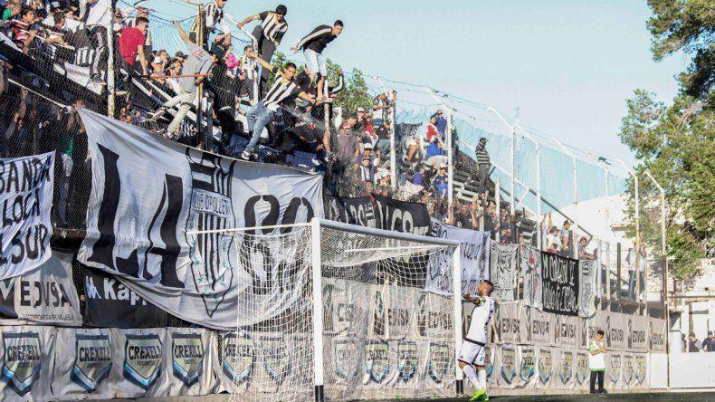Ya hay fecha para que se complete el partido entre Cipo-Villa Mitre