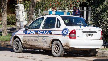 La ciudad incorporó patrulleros 0 km, pero los viejos necesitan arreglos.