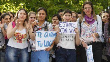 La estudiante abusada volvió de Chile y denunció al agresor