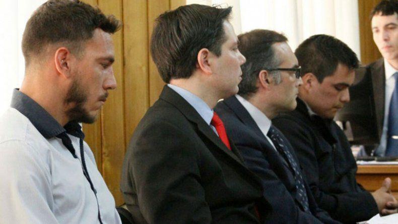 Condenaron a 2 policías en la causa paralela por el asesinato de Muñoz