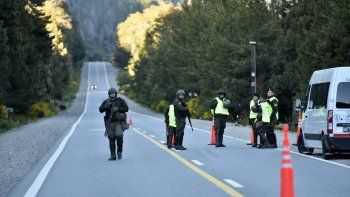detuvieron a un prefecto acusado del asesinato de rafael nahuel