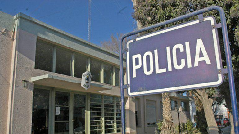 Detuvieron en Cinco Saltos a un hombre con dos pedidos de captura en diferentes provincias