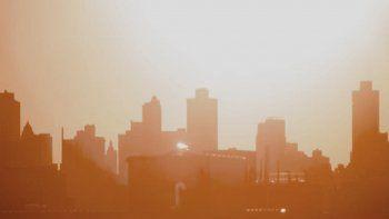 el 2017 fue el ano mas caluroso de los ultimos tiempos en el pais