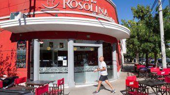 un restaurante centrico sufrio tres robos en los ultimos dos meses