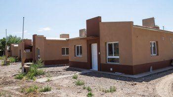 La Muni le pidió a Nación más casas para la ciudad