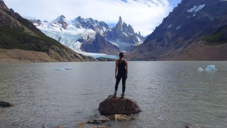 La Patagonia como nunca antes la viste