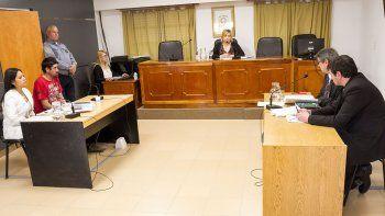 Desde la fiscalía no está descartado que hubo un abuso y, por eso, se insiste en la acusación contra Ibáñez.
