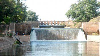 neuquino se ahogo en el canal principal de riego