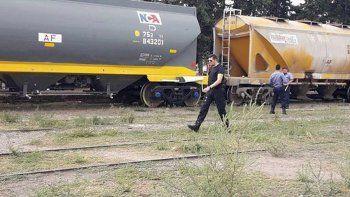 Una nena fue arrollada por el tren y le debieron amputar las piernas