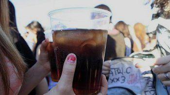 plottier: prohiben el consumo de alcohol en los lugares publicos