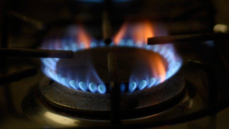 Desde el lunes el gas costará un 35 por ciento más caro