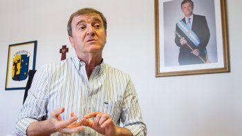 Tortoriello dijo que Provincia debe garantizar los subsidios