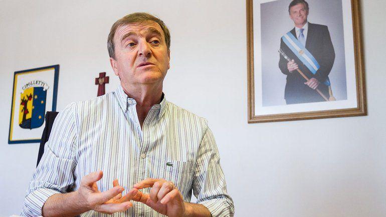 En Cipolletti podrían aumentar los impuestos para mantener el subsidio del colectivo