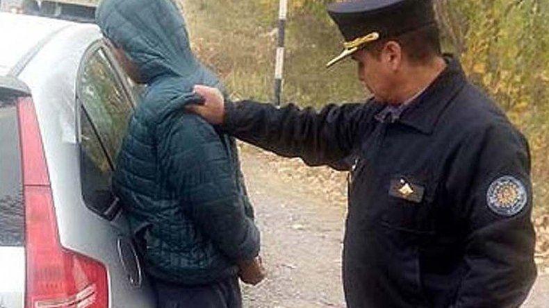 Condenaron a 7 años de prisión al joven que secuestró a su ex y al hijo e intentó matarlos en la Ruta 151