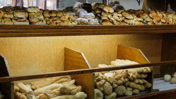 El precio del pan no para de subir, mientras que el consumo registra un comportamiento diametralmente opuesto.
