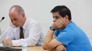 López va al banquillo por el manejo de fondos del gremio