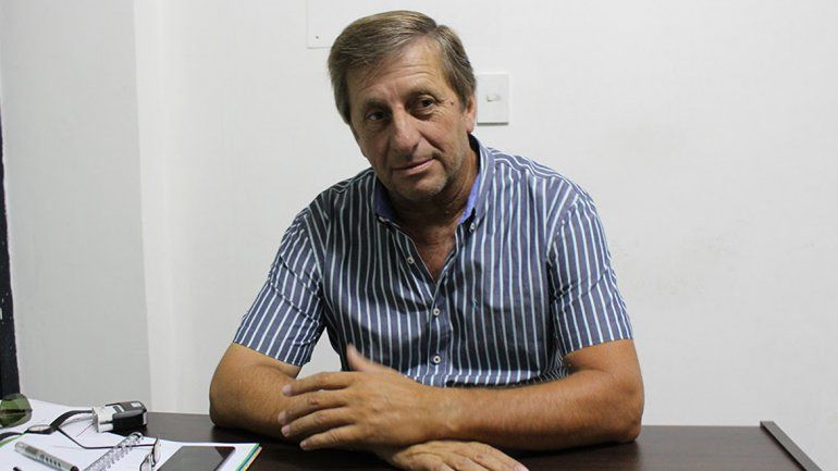 Para el director de Seguridad cipoleño la delincuencia se traslada de Neuquén a Cipolletti