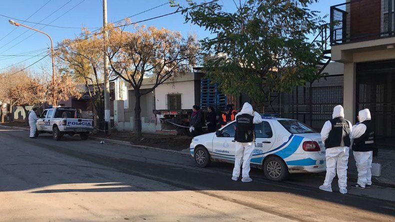 Horror: mató a su melliza de un escopetazo en la cara en un barrio de Cipo