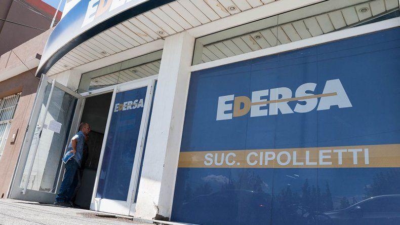 Multa millonaria a Edersa: deberá devolver $65 millones a 225 mil usuario rionegrinos
