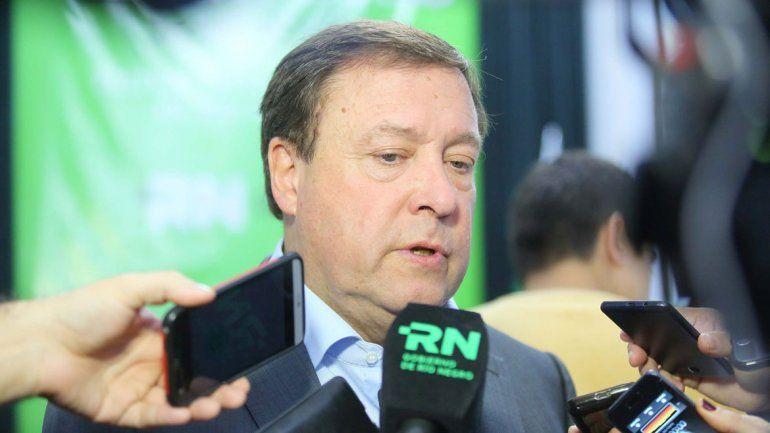 Weretilneck sobre el Fondo Sojero: No afectará la obra pública en la provincia