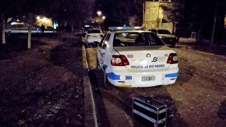 Un hombre asesinó a su ex pareja a puñaladas en Roca