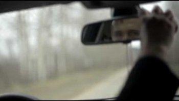 los dramaticos audios de la joven acosada por un taxista en cipolletti