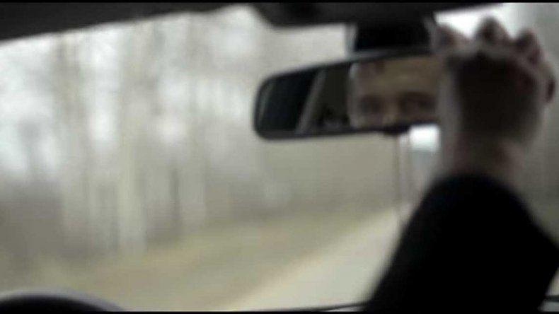Los dramáticos audios de la adolescente que fue acosada sexualmente por un taxista en Cipolletti